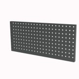 6 PCS Perforated Panel; Tool Cabinet