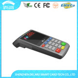 Portable Contactless Card Reader with Pinpad (P10)