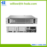 803861-B21 New for HP Proliantdl380 Gen9 E5-2690V3 2p 32GB-RP440ar 8sff2X10GB 2X800W Oneview Server