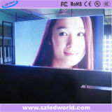 P3 Indoor High Definition LED Video Wall for Advertising (RoHS)