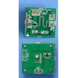 Intelligent Security Lighting Series Microwave Motion Sensor Module Hw-M09 with RoHS