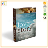 Good Quality Cheap Best Seller Hard Cover Book Printing Service