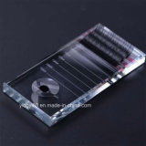 Crystal Acrylic Eyelash Assistant Tray Extension Holder