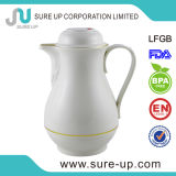 New Arabic Coffee Pot with Vacuum Glass 1.0L