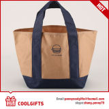 Newest 600d Oxford Canvas Grocery Lady Shopping Bag