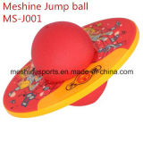 Promotion Gift Inflatable Sports Bouncing Ball for Kids and Adults