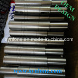 Forging and Machining Straight Steel Shaft