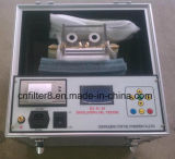 Top Insulation Transformer Oil Breakdown Voltage Tester (Iij-II-80kv)