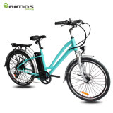 250W Front Drive City E Bike/Road Electric Bikes