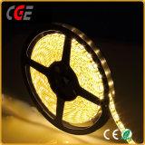 24V 96LEDs/M 4in1 Rgbww/Warm White LED Light Ribbon