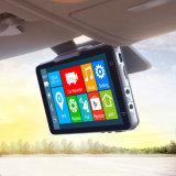Smart Android WiFi 1080P Car Dashcam GPS Tracker
