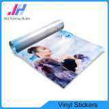 PVC Self Adhesive Vinyl for Indoor and Outdoor
