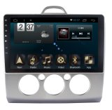Android 6.0 System for Ford Focus Car DVD Player for Touch Screen with Navigation & GPS