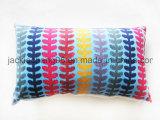Applique Embroidery Rectangular Cushion Sf01cu00159