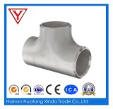 A234wpb Butt Weled Pipe Fitting Equal Tee