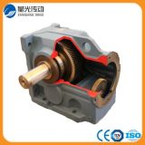 K Series Foot-Mounted Helical-Bevel Gear Box