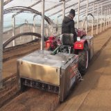Agricultural Soil Deep Tillage Insecticidal Machine with Advanced World Levels
