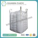 Customized FIBC Jumbo Big Bulk Cubic Bag with Baffle Inside