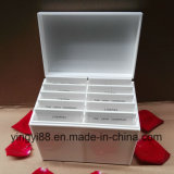 Wholesale Acrylic Eyelash Packing Box, Free Logo Printing