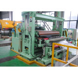 Automatic Steel Coil Slitter Line Machine