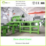 Dura-Shred Advanced Automatic Waste Tyre Recycling Line (TR2663)