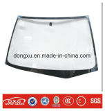 Laminated Front Windshield for Ford Transit Mk18 86-88 Lfw/X