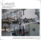 Extrusion Melt Gear Pump for Pipe Extrusion Line