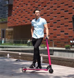 2 Wheels Travel Electric Scooter Foldable Easy Carrying