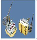 . Capillary Thermostat Liquid Expansion Temperature Controller 47