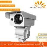 Multi Sensor Thermal Imaging PTZ Camera