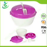 Salad Bowl with Customized Color and Logo
