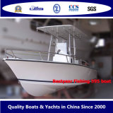 Bestyear Fishing Boat of 595 Model