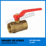 Cw617n Forged Brass Ball Valve (BW-B10)