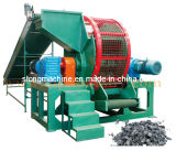 Waste Tyre Recycling Machine (SLPS800)