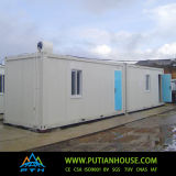 CE Certificated Container House for Temporary Living