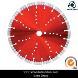 350mm Concrete Laser Weld Segment Diamond Saw Blade
