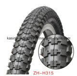 Durable Nutural Rubber Bicycle Mountain Bike Tire 12X2.40, 14X2.40, 16X2.40, 20X2.40