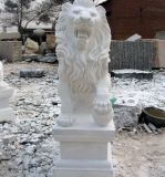 Marble Garden Animal Stone Carving
