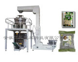 Fully Automatic Granule Packaging Machine