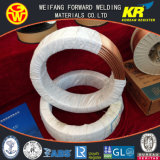 H08A EL12 3.2mmx25/250kg/Coil Submerged Arc Welding Wire with Copper Coated Welding Consumables