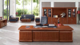 High End Wooden Modern Executive Office Furniture (FOH-B4J321S)