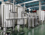 Reverse Osmosis for Water Plant