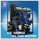 Catering and Supermarket Full Automatically Tube Ice Making Machine