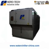 High Eer 80ton to 300ton Air Cooled Screw Water Chiller with Ce