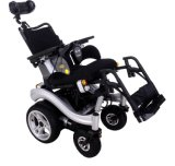 2017 Enjycare Basic Power Wheelchair with Aluminum Frame for Tilt