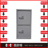 China Easy Metal Movable Filing Cabinet