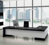 Modern Veneer Office Furniture Executive Manager Desk (LT-A182)
