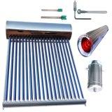 100liter Solar Geyser, Low Pressure Non-Pressurized Solar Hot Water Heater Solar Collector