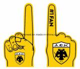 Promotion Gifts Cheap Custom Foam Finger Cheering Foam Hand