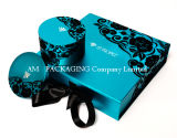 Gift Cosmetic Packaging Paper Cardboard Box